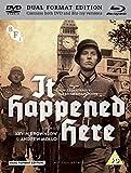 It Happened Here (DVD + Blu-ray) [Reino Unido]