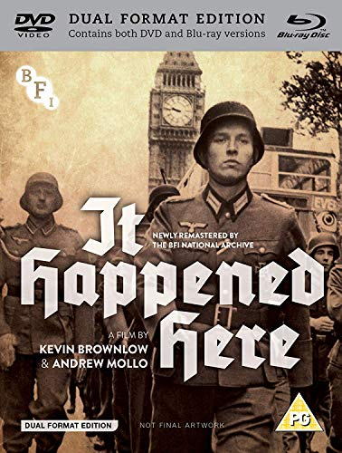 It Happened Here (DVD + Blu-ray)