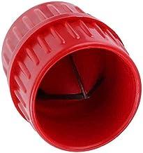 POFET Ébavurage Outil Tuyaux d'ébavurage Coupe-tube universel 3 mm - 38 mm Alésoir intérieur extérieur - Outils de plomber...