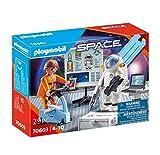 PLAYMOBIL 70603 - Set de Regalo para Entrenamiento de astronautas