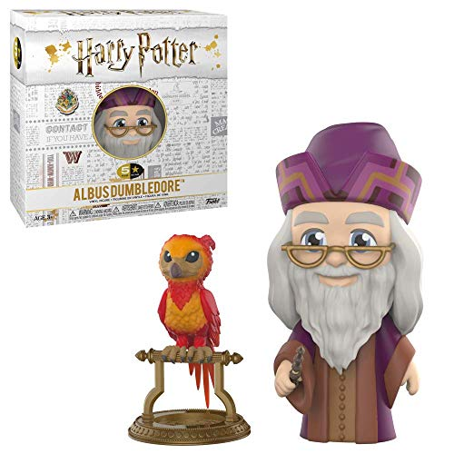 Figura 5 Star Harry Potter: Dumbledore