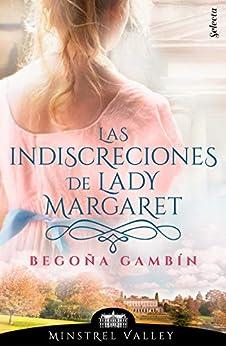 Las indiscreciones de lady Margaret, SM Minstrel Valley 12 - Begoña Gambín (Rom) 51-zm42uFoL._SY346_