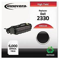 Innovera d2330Remanufactured 330–2666(2330) 大容量トナーブラック