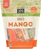 Best Dried Mangos - 365 Everyday Value, Organic Dried Mango, 1.5 oz Review