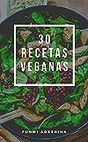 30 RECETAS VEGANAS