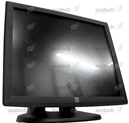 ELO by tyco Touchscreen-Monitor 48.3 cm (19 Zoll) 1915L 1280 x 1024 Pixel 5:4 5 ms