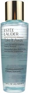 Estee Lauder Take It Away Gentle Eye and Lip LongWear Makeup Remover (All Skintypes) 100ml/3.4oz