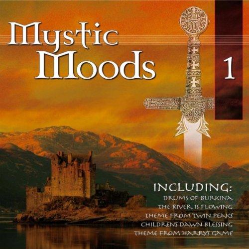 Lyra (Ta Muid) - Sound-a-like Cover originally by Celtic Spirit