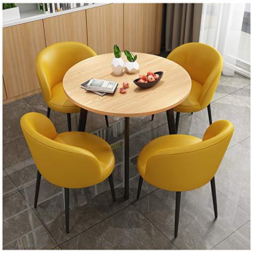 Gaohh Table de bureau et chaises...