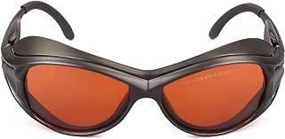 450nm laser safety glasses