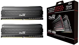 Team Group 16 DDR4RAM For PCs - TDPGD416G3200HC14ADC01