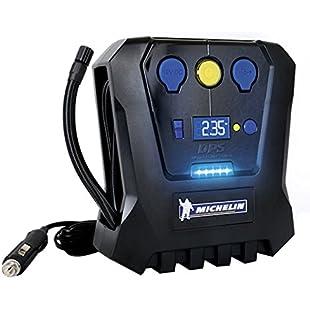 Michelin 009519Digital Compressor 12V