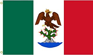 Best mexican empire flag Reviews
