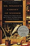 Mr. Wilson's Cabinet of Wonder( Pronged Ants Horned Humans Mice on Toast and Other Marvels of Jurassic Techno Logy)[MR WILSONS CABINET OF WONDER V][Paperback]