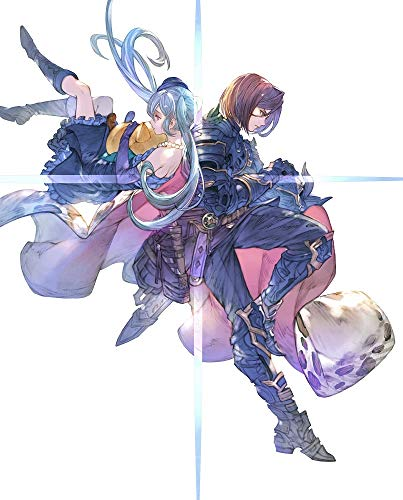 GRANBLUE FANTASY The Animation Season 2 7(完全生産限定版) [DVD]