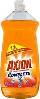 Axión Complete Axion Lavatrastes Líquido Complete