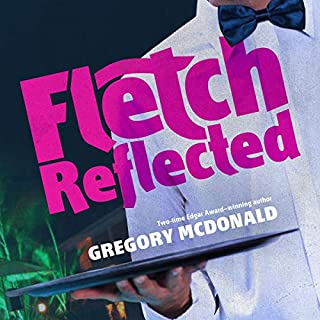 Fletch Reflected cover art