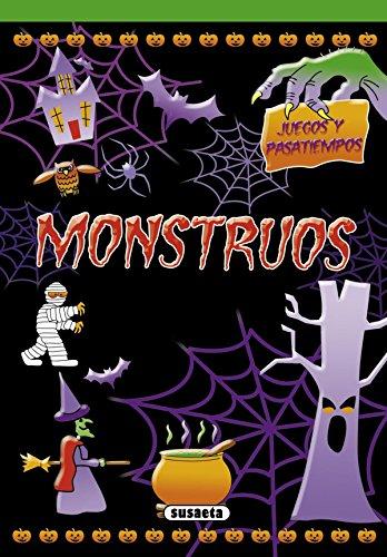 Monstruos (Juegos y pasatiempos)