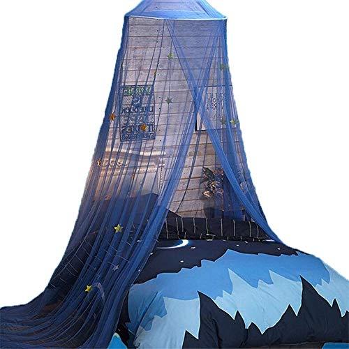Prinzessin Moskitonetz Betthimmel Bedcover Zelt Vorhang Bettwäsche Haube für Baby Kinder Mädchen Jungen