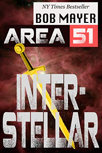 Area 51: Interstellar: An Epic Series of History, Aliens, War and the Truth of Mankind