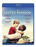 Die englische Blu-ray zu A United Kingdom bei Amazon