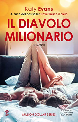 Il diavolo milionario (Million Dollar Series Vol. 1) di [Katy Evans]