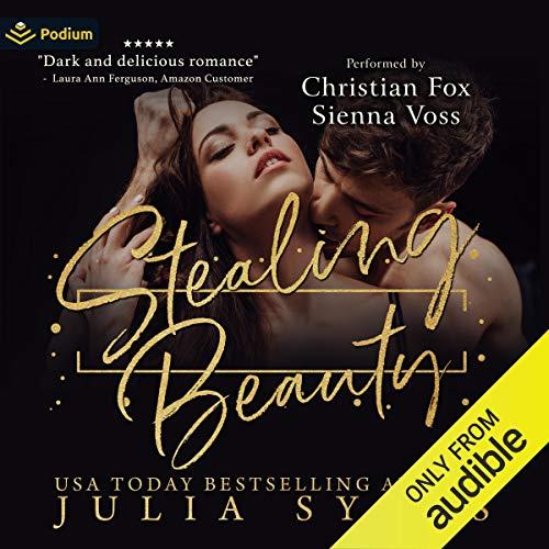 Couverture de Stealing Beauty