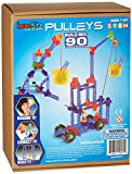 Brackitz Pulley Set for Kids | Building Toy for Boys and Girls Ages