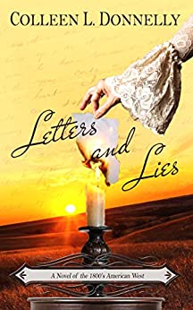 Letters and Lies by [Colleen L. Donnelly]