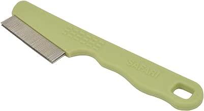 Safari Dog Flea Comb with Double Row of Teeth - 770071