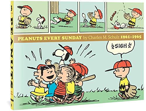 Image of Peanuts Every Sunday 1961-1965