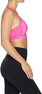 Rockwear Activewear Women's Mono Pop Mi T Back Sports Bra From size 4-18 Medium Impact Bras For