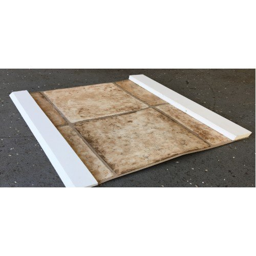 Car Parking Aid Stop Assist for Garage PVC and Vinyl