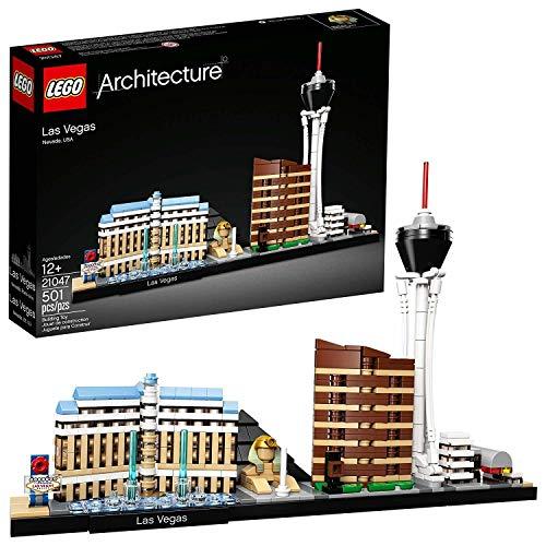 LEGO 21047 Las Vegas - Bloque de construcción