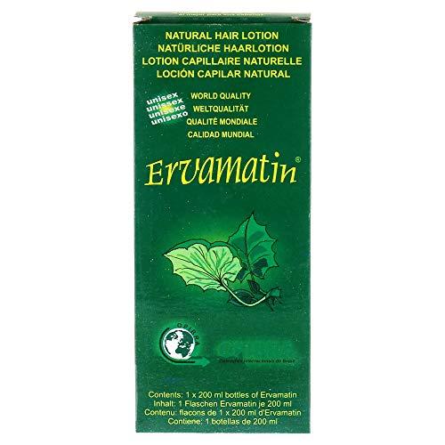 ERVAMATIN Haarlotion 200 ml