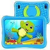VANKYO MatrixPad S8 8 inch Kids Tablet, 2GB RAM, 32GB ROM, Kidoz Pre Installed, 8' IPS HD Display, Android OS, WiFi Tablet, Kid-Proof, Dual Camera, GPS, FM, Blue