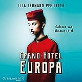 Grand Hotel Europa: 3 CDs