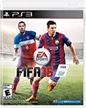 FIFA 15 - PlayStation 3