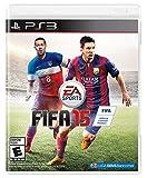 Electronic Arts FIFA 15 PS3 - Juego (PlayStation 3, Deportes, ENG)