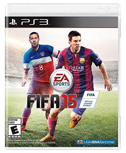 Electronic Arts FIFA 15 PS3 - Juego (PlayStation 3, Deportes, ENG): Amazon.es: Videojuegos