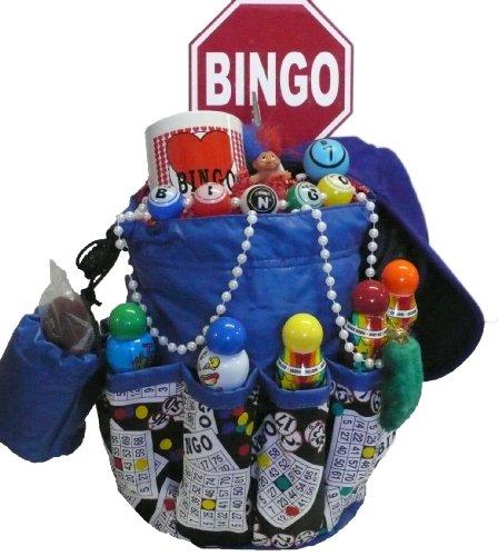 Bingo Gift Basket #2