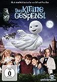 Das kleine Gespenst [Alemania] [DVD]