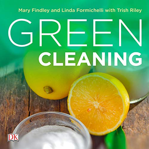 Green Cleaning cover art
