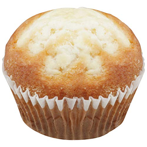 Chef Pierre Cheese Streusel Muffin, 4.75 Ounce -- 24 per case.