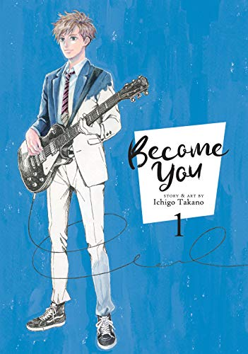 Become You Vol. 1 (English Edition)