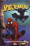 Spider-Man, Tome 2 - La mort d'un bouffon
