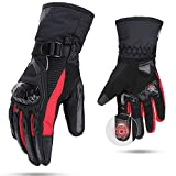 Motorcycle Winter Gloves,...image