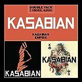 Kasabian: Kasabian/Empire (Audio CD)