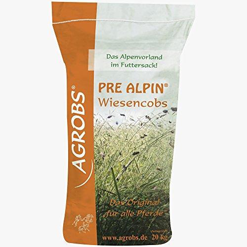 Agrobs Pre Alpin Wiesencobs, 1er Pack (1 x 20000 g)