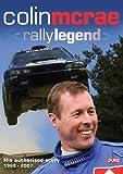 Colin McRae, Rally Legend by Coli McRae